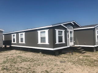 REPOSSESSED MANUFACTURED HOMES - Aspen Manufactured